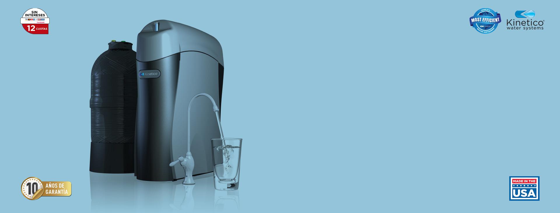 """Tecnología de tanque """"water on water"""""""